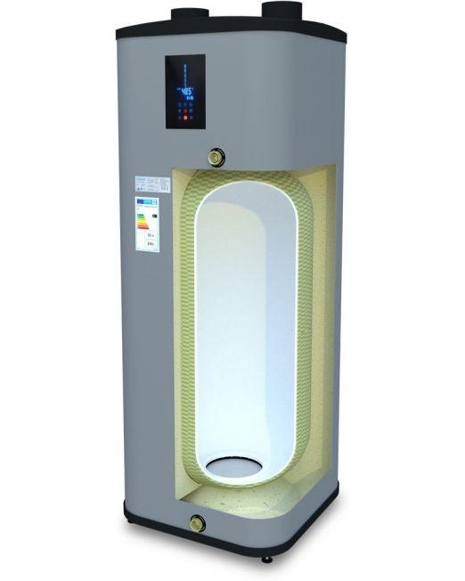 UniQube Heat Pump SQ-B