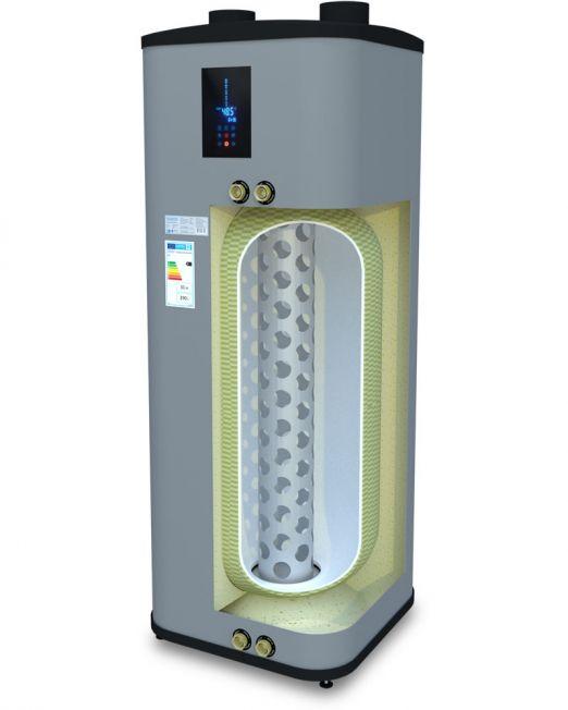 UniQube Heat Pump SQ-BP