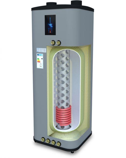 UniQube Heat Pump SQ-BPS